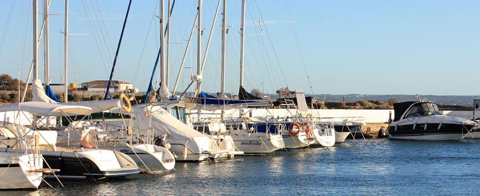 Mallorca Hafen